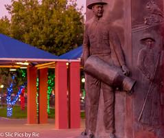 downtown Chandler, AZ (ric426) Tags: chandler az pentax life pentaxlife bokeh pentaxk70 smcpda50mmf18