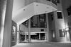 Hobby Center (Ellsasha) Tags: hobbycenter houston architecture theatre theater blackwhite canoneos60d building