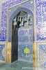 mihrab (_perSona_) Tags: iran isfahan esfahan mosque mesquita mezquita unesco world heritage patrimoni patrimonio humanidad humanitat persia imam iman square plaça plaza naghshi jahan naqshe real meidan eman jomeini mihrab tile azulejo rajola sheik jeque xeic loftollah loft allah shah prayer plegaria pregaria oracion oracio