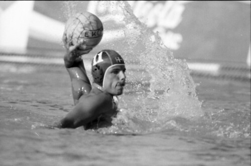 008 Waterpolo EM 1991 Athens