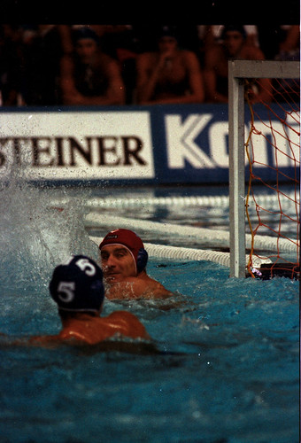 03 Waterpolo EM 1993 Sheffield