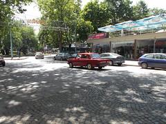 1990 Lada 2105 (Alpus) Tags: ploviv scene bulgaria rare car
