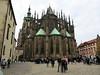 Katedrála sv. Víta - IMG_0220p (Milan Tvrdý) Tags: prague praha praguecastle pražskýhrad hradčany czechrepublic stvituscatthedral katedrálasvvíta