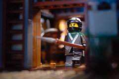 Lego - Nya (BrickVin) Tags: ninjago lego nya 70618 ninja