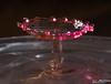 Wine Goblet (stewartl2010) Tags: magenta plutovalve macro winegoblet waterdroplet coloured plutotrigger flash collision 2drops