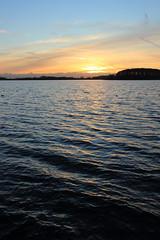 Søndersø sunset (harve64) Tags: søndersø lake sunset maribo lolland denmark