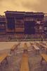 _62A2249 (gaujourfrancoise) Tags: china chine gaujour guangxi tissues tissus indigo indigocolor zhaoxing guizhou dong