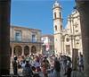 Havanna/Kuba - Catedral de San Cristobal (Jorbasa) Tags: jorbasa hessen wetterau germany deutschland geotag havanna habana kuba cuba stadt city antillen karibik altstadt oldtown