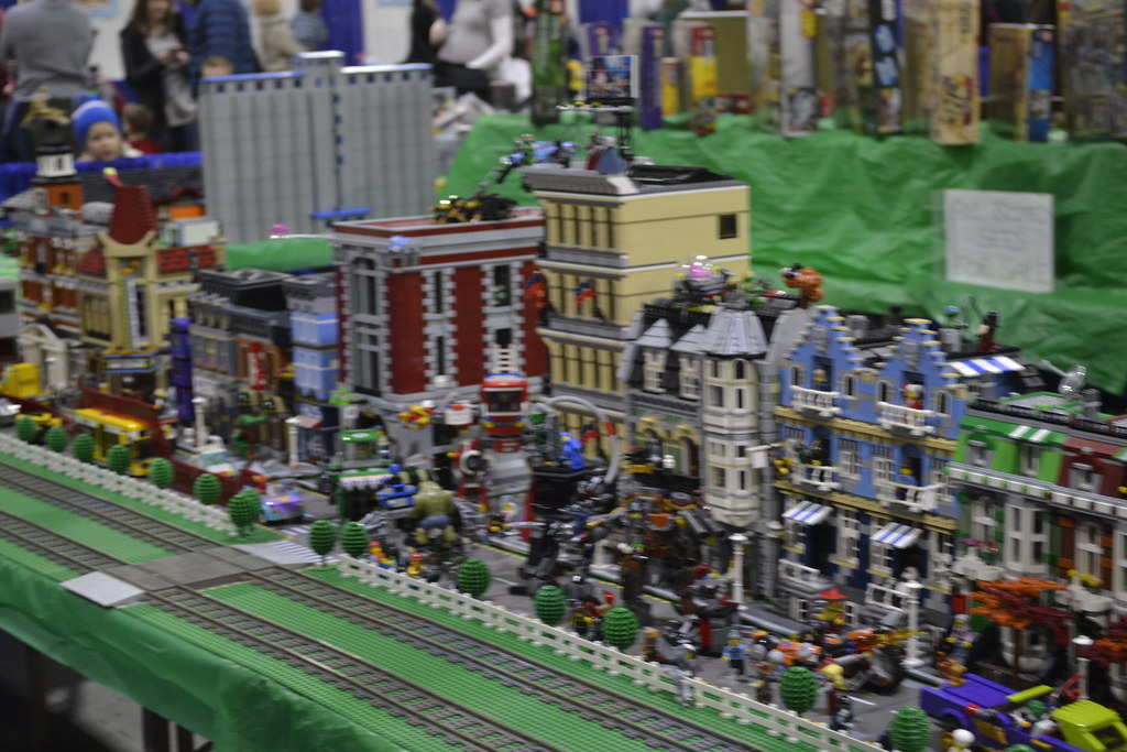 The World's Best Photos of atlanta and lego - Flickr Hive Mind