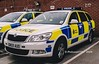 Kent Police Skoda Octavia GN59 AUO (policest1100) Tags: kent police skoda octavia gn59 auo