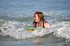 Helen Boogie-Boarding (Joe Shlabotnik) Tags: july2017 higginsbeach boogieboard helent 2017 maine ocean beach afsdxvrnikkor55300mm4556ged