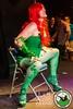 Behold My Garden (Vera Wylde) Tags: cosplay crossplay burlesque drag queen cross dress dresser dressing crossdress crossdresser crossdressing poison ivy nerdlesque high heels fishnets corset transvestite tgurl tgirl genderfluid
