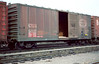 SP&S 12847 (Chuck Zeiler) Tags: sps railway boxcar railroad 12847 cicero box car freight train chuckzeiler chz weeviltestcar weevil