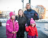 My Favourite MP with Her Daughters (fridgeirsson) Tags: sara oskarson