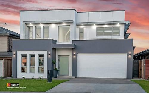 55 Sebastian Crescent, Colebee NSW