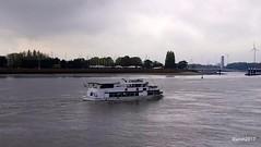 Boat on the Schelde (wwilliamm) Tags: antwerp anvers amberes antwerpen 2017 river schelde