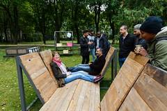"""Her mit dem guten Leben – für alle?! Solidarischer Wandel und Teilhabe von Geflüchteten • <a style=""""font-size:0.8em;"""" href=""""http://www.flickr.com/photos/130033842@N04/26615087829/"""" target=""""_blank"""">View on Flickr</a>"""