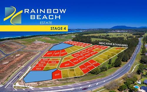 Lot 36 Rainbow Beach Estate, Lake Cathie NSW