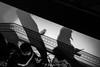 321 de 365photos Casa Botines  Instameet ByN (pico_de_la_miel) Tags: casabotinesgaudíinstameet proyecto365photos2017 escaleras casabotines antonigaudí interior byn blancoynegro blackandwhite brancoepreto