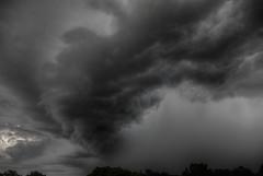 Thunderstorm Clouds (Klaus Ficker --Landscape and Nature Photographer--) Tags: thunderstorm storm clouds lighting gewitter sturm blitz kentuckyphotography klausficker usa kentucky