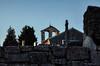 Hum - groblje i stara crkvica (MountMan Photo (occasionally offline)) Tags: hum istra croatia groblje crkva landscape