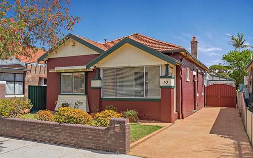 10 Earle Av, Ashfield NSW 2131