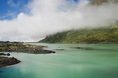 Bernina Express, suite (5) (8pl) Tags: lac lacdemontagne berninaexpress nature depuisletrain grisons suisse tourisme nuage matin