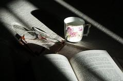 jeux d'ombres (marthelelièvre) Tags: texte lecture lettura lecturas ombres lumières noirblanc monochrome sony nex6 1650mm