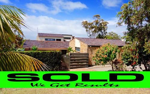 50 Waldegrave Crescent, Vincentia NSW