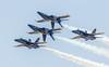 Blue Angels (daniele paccaloni) Tags: sandiego california airshow blueangels mcas miramar aviones fa18hornet navy