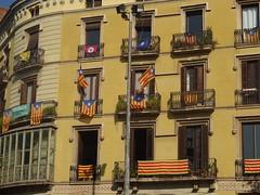 Walking around Barcelona (Sharon Burkhardt) Tags: brillianceoftheseas royalcaribbean cruising barcelona spain