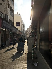 Alleys of the old souk, Deira (graceaj) Tags: market souk deira dubai