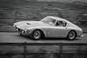 Ferrari 250 SWB (Jason Gambone J-Peg) Tags: ferrari bw nikon tamaron rally race sportscar