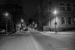 Mysłowice (nightmareck) Tags: mysłowice śląskie górnyśląsk silesia polska poland europa europe fotografianocna bezstatywu night handheld fujifilm fuji fujixt20 fujifilmxt20 xt20 apsc xtrans xmount mirrorless bezlusterkowiec xf1855 xf1855mm xf1855mmf284rlmois zoomlens fujinon