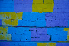 """A City is not gauged by its Lengthand Widthbut by the Broadness of its Vision and the Heightof its Dreams "" - Herb Caen Quote Street Art On The Wall Multi Colored Blue Yellow Purple Blue City Chefchaouen Backgrounds Brick Wall Built Structure Architectur (Achwaq Khalid) Tags: city length width broadness vision height dreams quote street art onthewall multicolored blue yellow purple bluecity chefchaouen backgrounds brickwall builtstructure architecture buildingexterior textured streetphotography minimal"