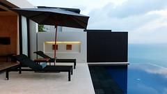 One Bedroom Ocean View Retreat Pool Villa - Conrad Koh Samui (Matt@TWN) Tags: conrad kohsamui hotel hilton resort
