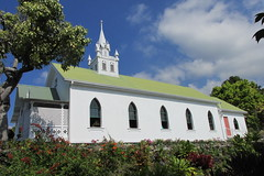 St. Benedict's Catholic Church (Stabbur's Master) Tags: hawaii hawaiianislands bigisland honaunau thepaintedchurch bigislandpaintedchurch hawaiipaintedchurch fatherjohnvelghe johnvelghe stbenedictscatholicchurch