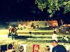 battle with Turks (Bambola 2012) Tags: europe europa hrvatska croatia croazia dalmatia dalmacija dalmazia vrana maškovićahan history storia povijest turchi turci turks battle battaglia bitka summer estate ljeto adriatic adriatico jadran