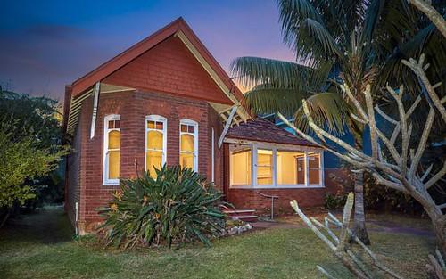 96 Glover St, Mosman NSW 2088