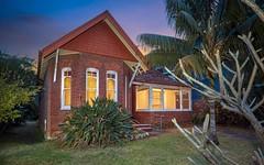 96 Glover Street, Mosman NSW