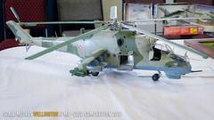 A3 - MIL Mi-24 Hind E - Gary Goddard
