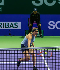 20171025-0I7A1847 (siddharthx) Tags: singapore sg simonahalep carolinegarcia elinasvitolina wtasingapore tennis womenstennis singaporeindoorstadium power grace elegance contest competition 1seed 4seed 6seed 8seed champions rally volley serve powerfulserves focus emotions sports wtatour porscheservesspeed bnpparibas stadium sport people wta winner sign crowd carolinewozniacki portrait actionshots frozenintime