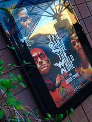 326 - Justice League (jbpro) Tags: 365 days photo challenge movie dc film justice league flash wonder woman