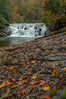 Autumn at Dick's Creek Falls (Brandon Westerman WNP) Tags: autumn dicks creek falls fall water waterfalls waterfall wilderness woods landscape longexposure light leaves trees tree rocks rock color colorful forest slowwater polarizer adventure beautiful amazing nature natureandnothingelse natur naturephotography northgeorgia south scenicwater scenic scenery scenicnature beauty nikon d3200