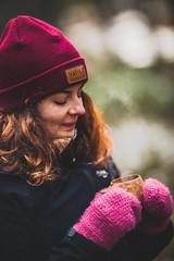 Autumncoffee-10 (junestarrr) Tags: autumn fall firstsnow finland oulu kalimenoja outdoors woods nature coffee kuksa bonfire trees forest intothewild vaiko peakperformance north nordic visitfinland