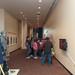 UN Visitor Centre Children's Corridor