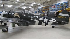 "Republic P-47D Thunderbolt 5 • <a style=""font-size:0.8em;"" href=""http://www.flickr.com/photos/81723459@N04/37811319905/"" target=""_blank"">View on Flickr</a>"