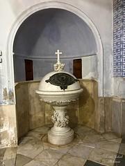 57 - Keresztelő Szent János születésének temploma / Kostol Narodenia sv. Jána Krstiteľa