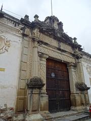 Antigua Universidad San Carlos hoy Museo Colonial Guatemala 01 (Rafael Gomez - http://micamara.es) Tags: antigua universidad san carlos hoy museo colonial guatemala santiago de los caballeros