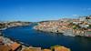 Porto (AMUMOT) Tags: 08 2017 august porto portugal douro fluss city stadt schiff wasserhimmel skyline
